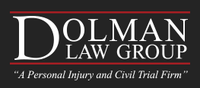 Dolman Law Group is a Lawyer