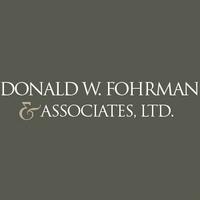 Donald W. Fohrman... is a Lawyers