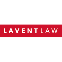 Lavent Law is a Lawyer