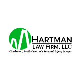 The Hartman Law F... is a Lawyer