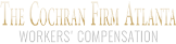 The Cochran Firm Atlanta - Workers' Compensation Company Logo by Andre' Ramsay in Atlanta GA