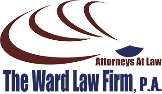 The Ward Law Firm, P.A. Company Logo by David Ward in Duluth GA