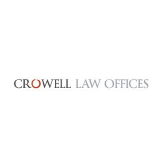 Lawyer Crowell Law Offices in Sacramento CA
