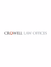 Crowell Law Offices