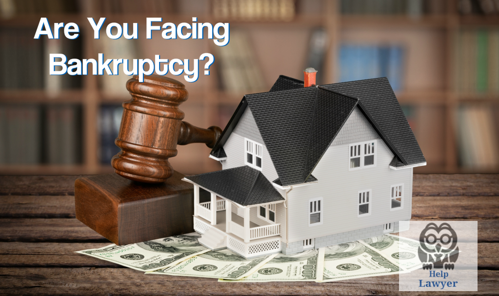 Bankruptcy Law - What You Should Know