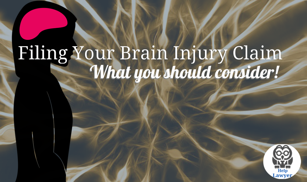 Filing For Brain Injury Compensation
