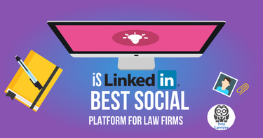 What's the Best Social Media for Lawyers?