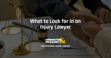 What to Look for in an Injury Lawyer