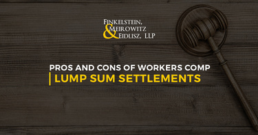Pros and Cons of Workers Comp Lump Sum Settlements