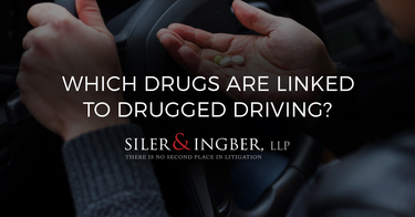 Which Drugs Are Linked to Drugged Driving?