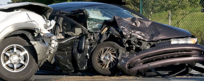 Finding out Who is at Fault in an Auto Accident