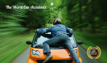 Top Three Worst Car Accidents of All Time